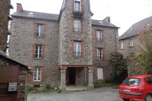 Vente immeuble - FOUGERES (35300) - 200.0 m²